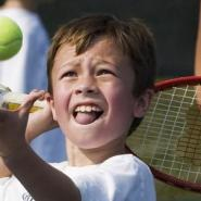 Tips to Get Kids Excited About Tennis