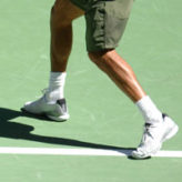 Tennis Lesson 101: Footwork